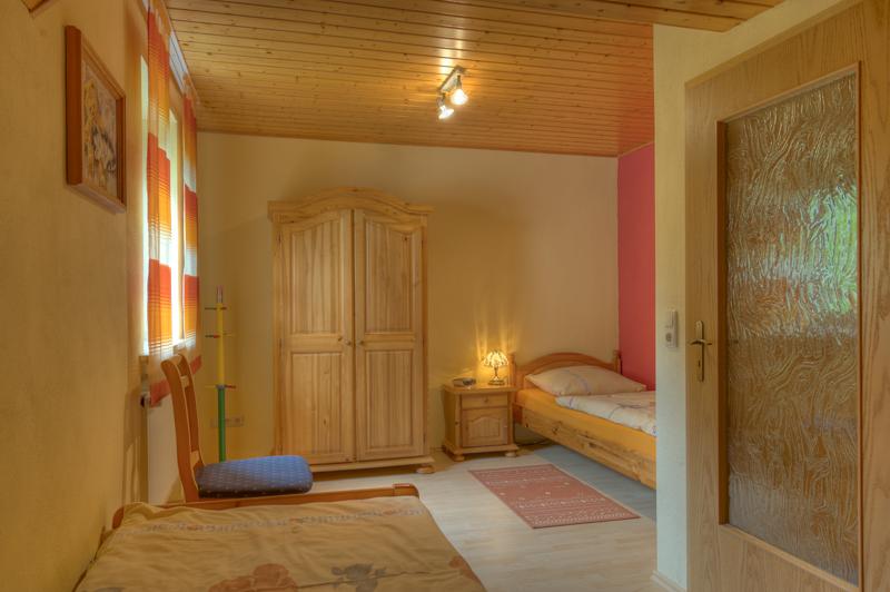 Schlafzimmer 3 Fewo