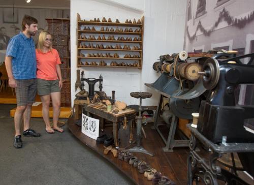 Stiftland Mitterteich Porzellanmuseum