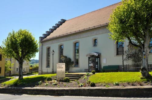 Knopfmuseum Bärnau