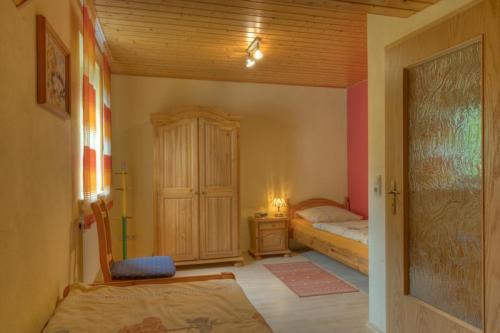 Schlafzimmer3 Ferienwohnung